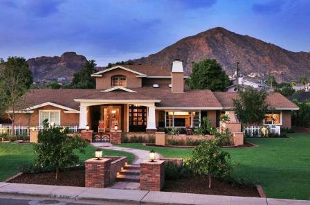 Arcadia Homes For Sale Phoenix Az The Mojo Team