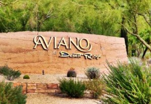Aviano Phoenix Arizona