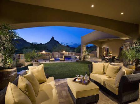 Desert Highlands Homes and Real Estate