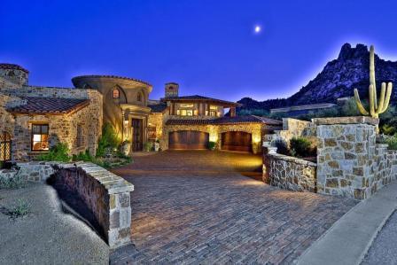 Estancia Homes and Real Estate