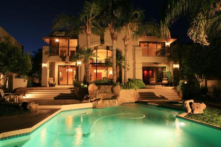 Gainey Ranch Homes and Real Estate