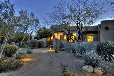 Happy Valley Ranch Homes and Real Estate