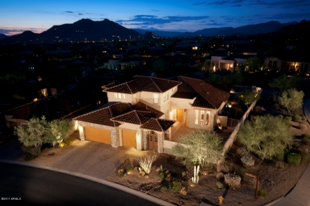 LaLas PIedras Real Estate The MoJo Team Scottsdale