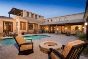 Pinnacle Canyon Homes and Real Estate