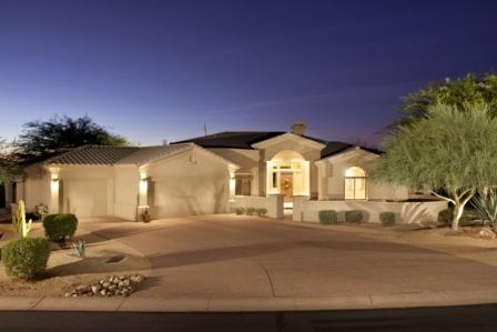 Saguaro Highlands Homes and Real Estate