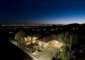 Scottsdale Mountain Homes and Real Estate