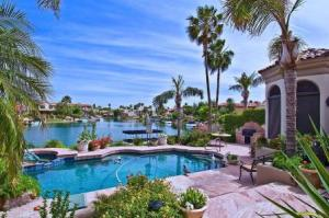 Scottsdale Ranch Homes and Real Estate