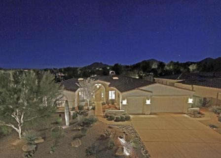 Sonoran Hills Homes and Real Estate