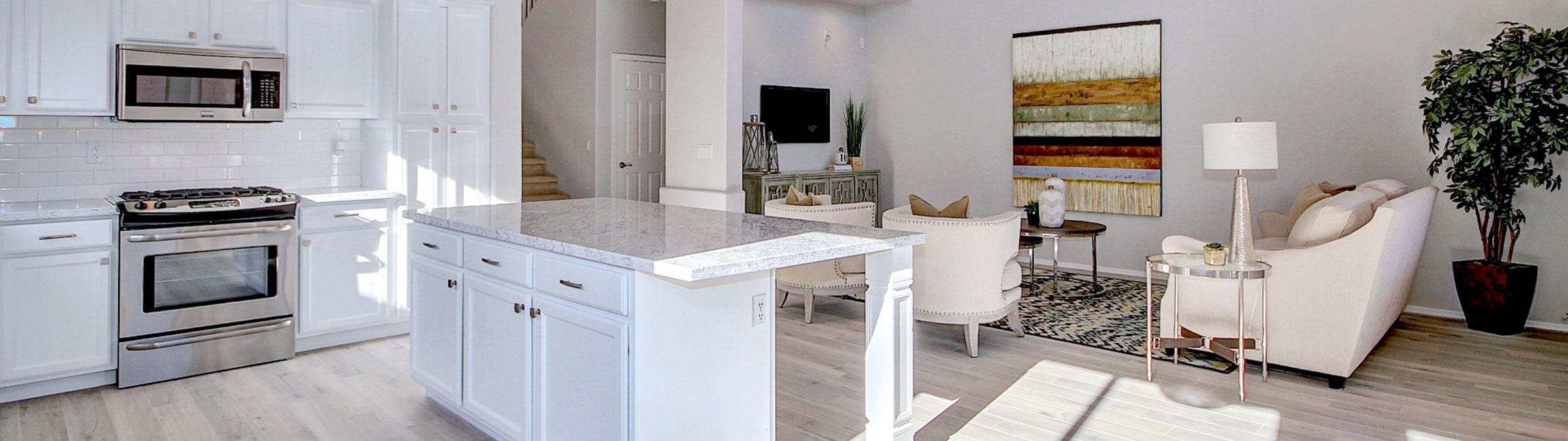 Arcadia Houses For Sale - The Mojo Team Scottsdale