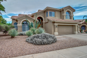 Browse Scottsdale Real Estate by Community | The MoJo Team
