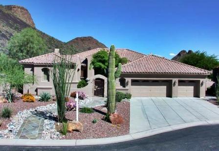 Carino Canyon Homes and Real Estate