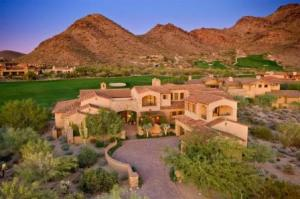 DC Ranch Homes and Real Estate