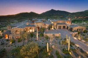 Desert Mountain Homes and Real Estate