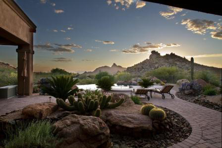 Desert Summit Homes and Real Estate