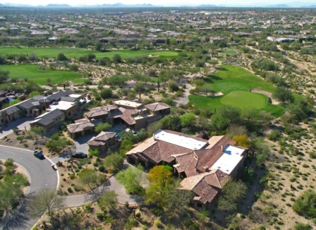 Grayhawk Homes and Real Estate