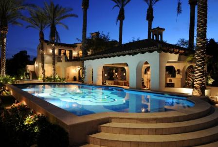 Paradise Valley Farms Homes and Real Estate