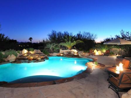 Pinnacle Peak Country Club Homes and Real Estate