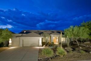 Troon North Homes and Real Estate