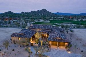 Whisper Rock Homes and Real Estate