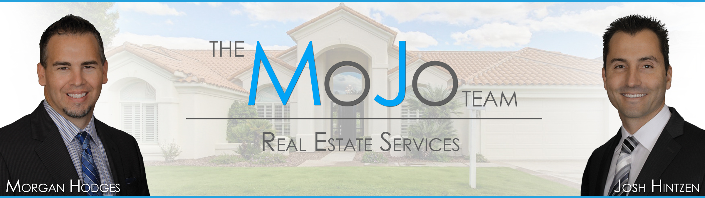 The Mojo Team Real Estate