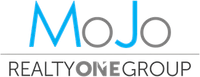 The MoJo Team – Scottsdale Realtors Logo